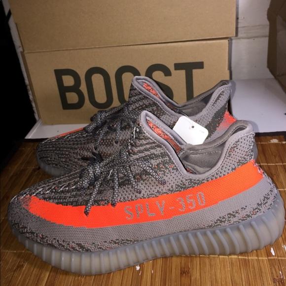 Yeezy scarpe adidas impulso beluga v2 ua poshmark
